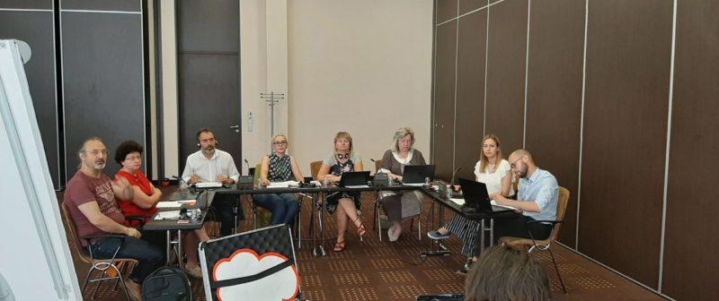 КСС експертска сесија