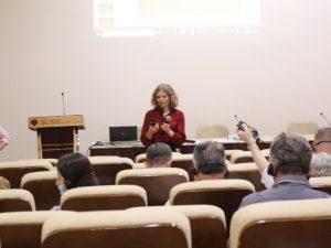Меѓународна обука 28-30.09.2021 КСС и Солидарност